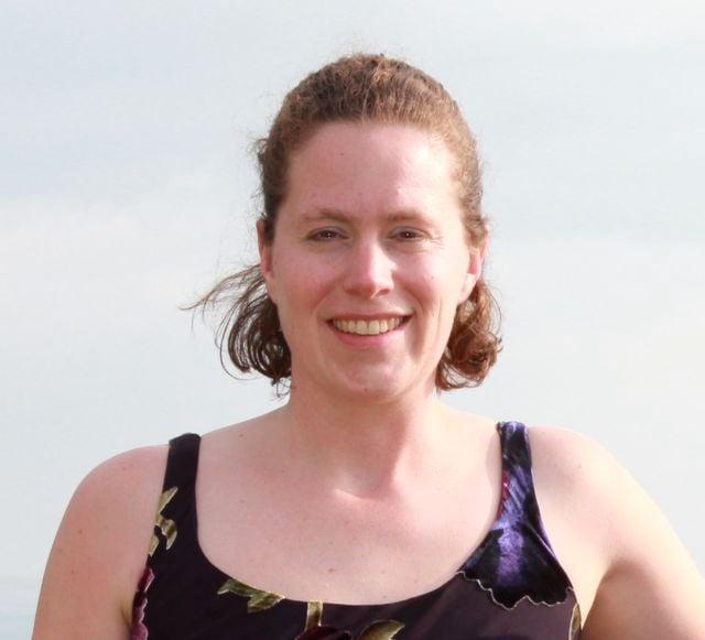 Megan Cutter
