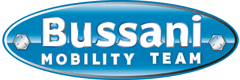 Bussani Mobility - Mamaroneck Logo