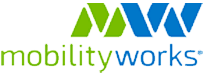 MobilityWorks of TX - Ft. Worth Logo