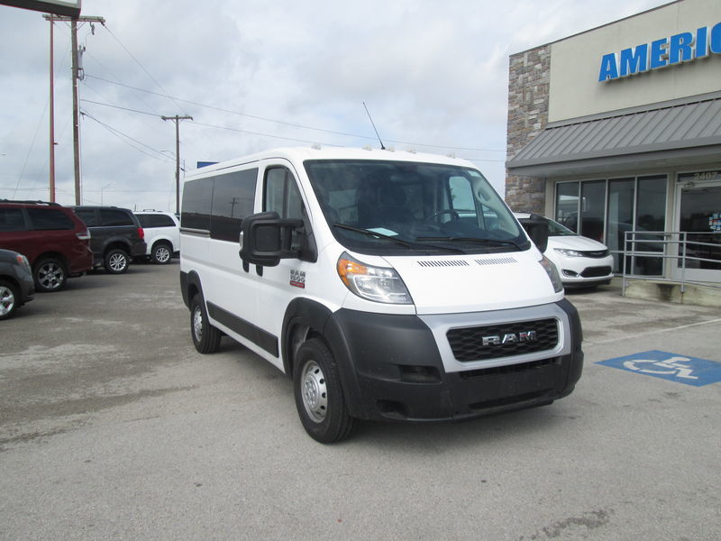 2019 Ram Promaster Express RE