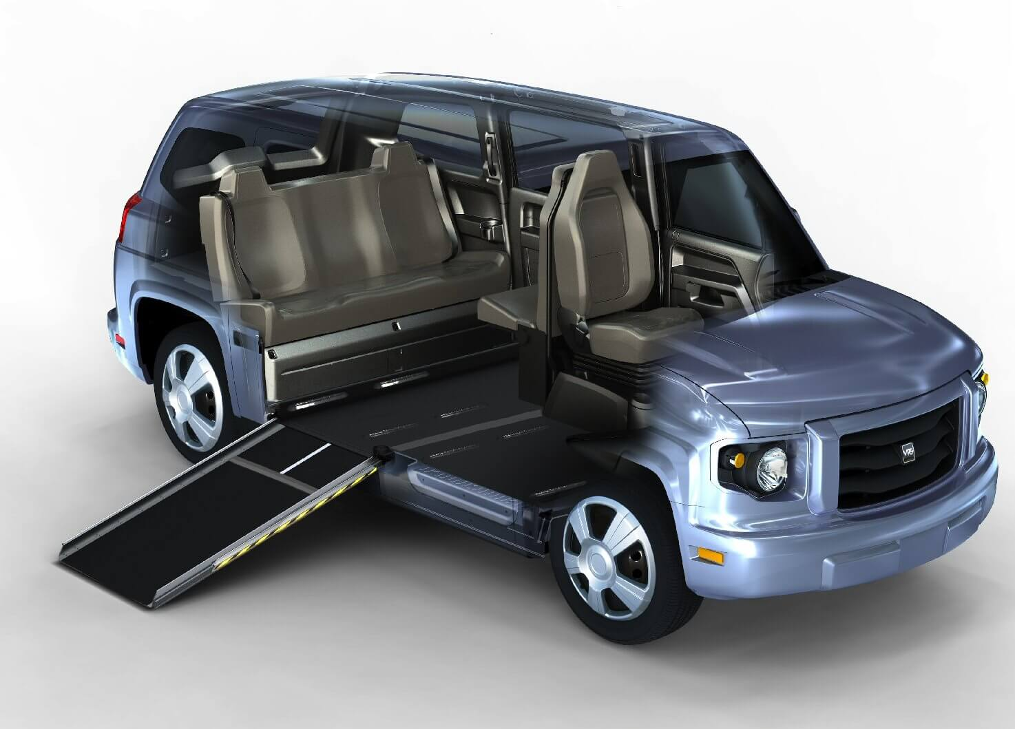 Who Makes Mv1 >> Updated In Accessible Auto News The Future Of The Mv 1 Is