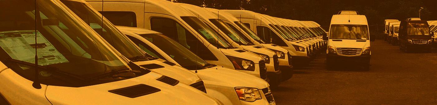 FAQs for Commercial Lift Vans
